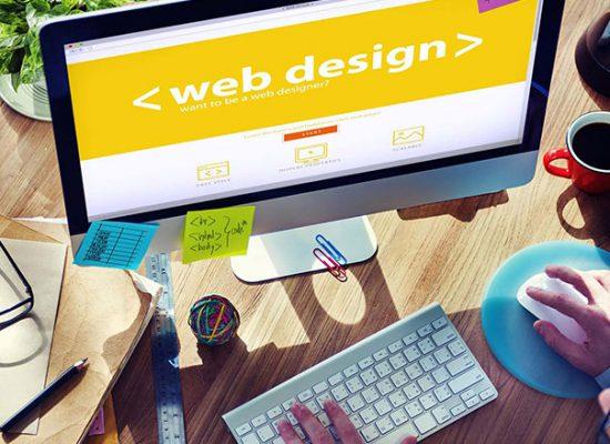 Técnico de Diseño de Página en Internet
