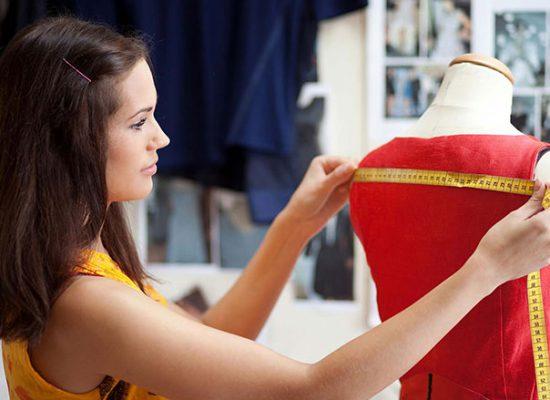 Técnico en Diseño y Mercadeo de Modas