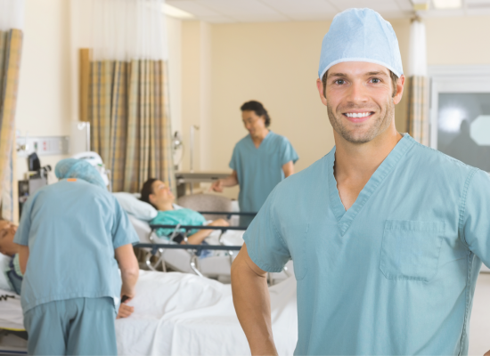 Enfermería Práctica con Énfasis en Cuidado Prolongado