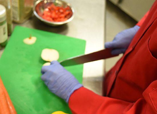 Técnico en Artes Culinarias